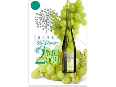 Branding Winery Ibarra