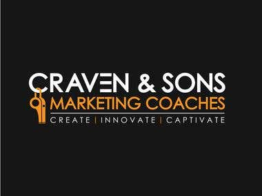 C&S MARKETING COACHES - LOGO