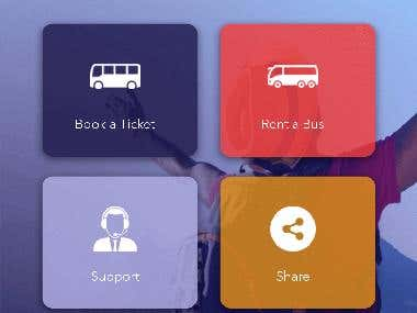 GIGM Mobile App (200,000+ downloads)