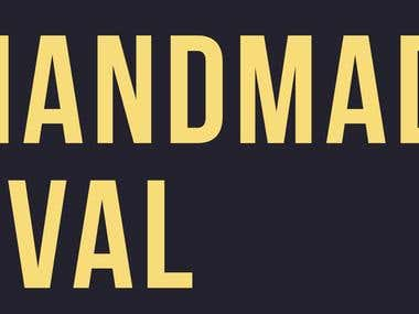 Promo Typography