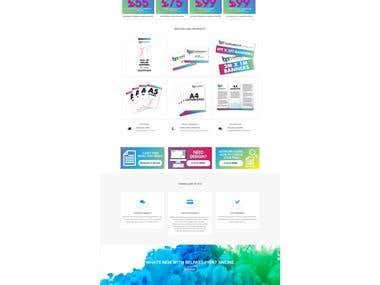WordPress Customization of WordPress Website