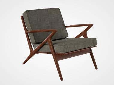 Z-Chair Lounger