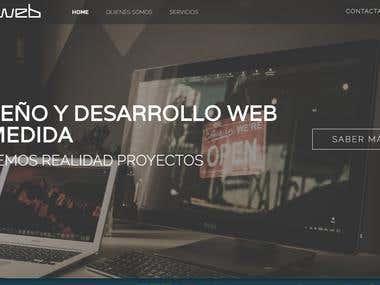 SuWeb España