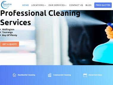 Servicessolutions