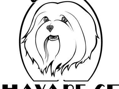 Logo Design for Dog Breeder