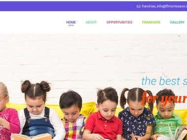 Cy-Fair Montessori (Learning for life)