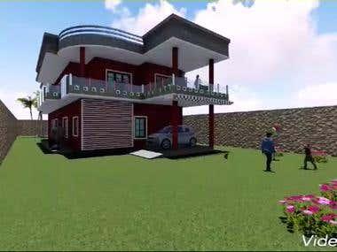 3D Rendering external