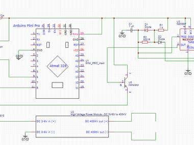 Circuit Design #1