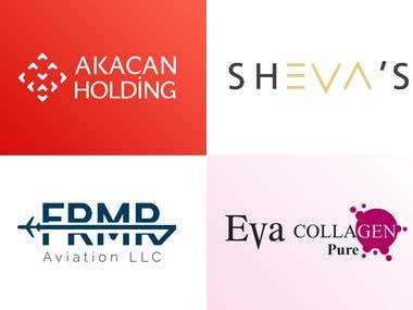 Our Logo Designs