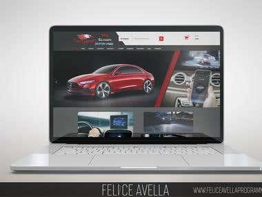 Website CarSystemHiFi