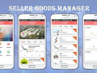 Sellers and Goods
