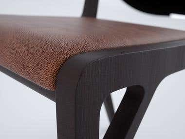 Chair Modeling and Rendering