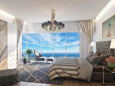 Our Architectural (Interior - Exterior) 3D Visualizations