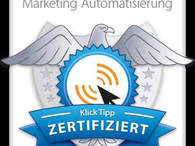 Klick Tipp (German Email Marketing System) Expert