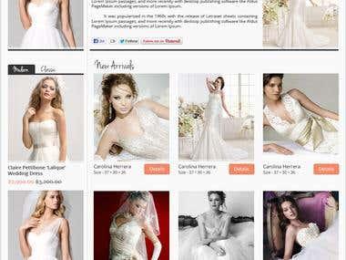 Southern Bridal