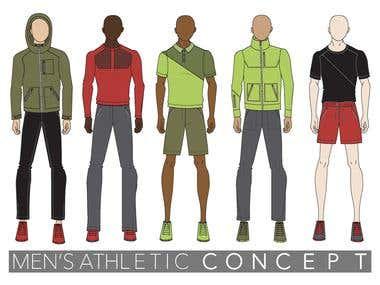Men's Athleticwear