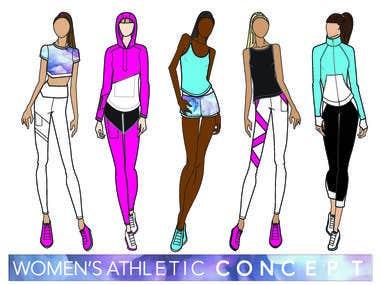 Women's Athleticwear