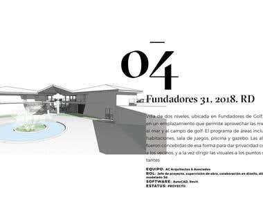Fundadores 31