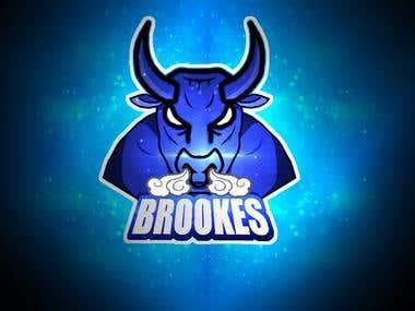 Oxford Brookes Gaming Society Logo