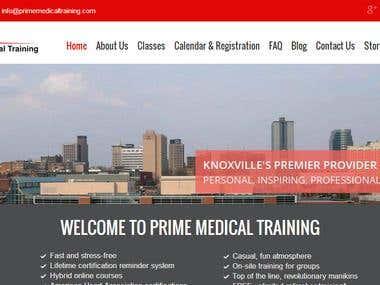 primemedicaltraining.com