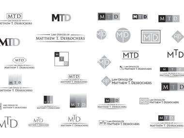 Conceptualizing Logo Design