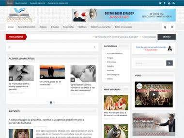 Web Administrativa