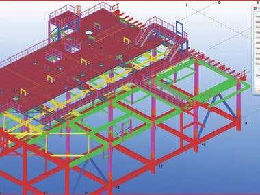 Sadara, Unit 360 Propylene Oxide Plant, Process structure, J