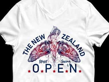 The New Zealand Open