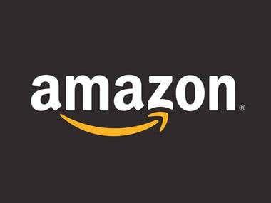 Amazon Web Scraper
