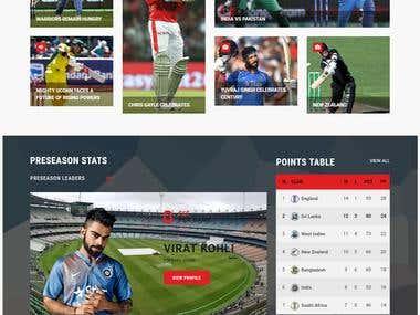 Cricket Kalayani