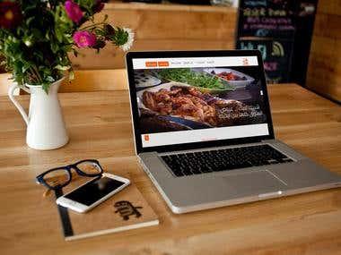 Taswaq Website