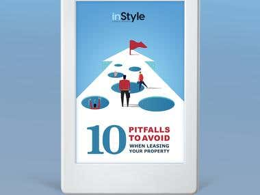 Book Cover for 10 Pitfalls to avoid