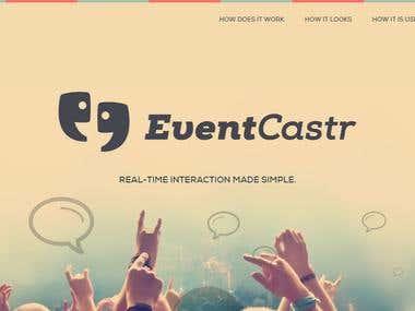 Event Caster