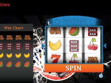 Slot Gamblers