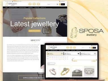 Sposa Jewelry