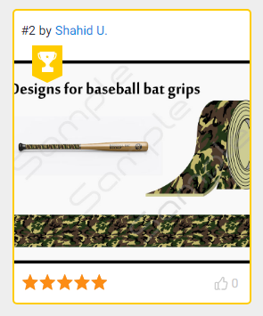 baseball bat grips