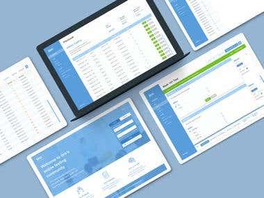 UX/UI Product design
