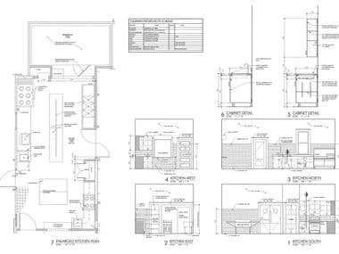 Auto-CAD Drafting