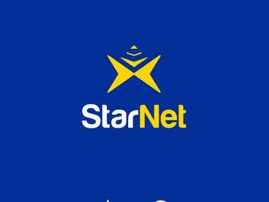 StarNet / Branding