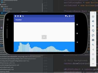 Audio Signal Analysis