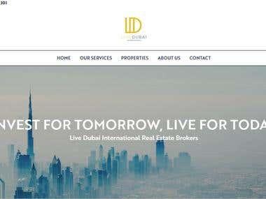 Live Dubai International