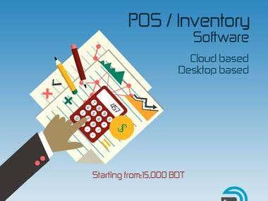 Advertisement (Graphics Design)