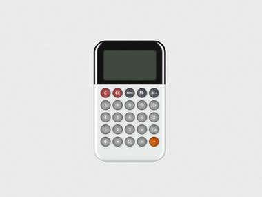 Calculator - Render Weekly 2.7