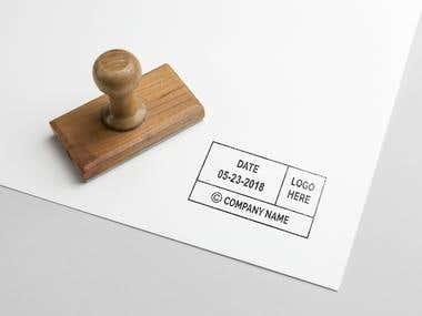 Rubber Stamp Mock Up 1