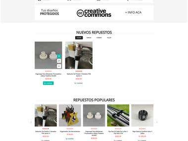 Shelfyx Repuestos y soluciones on demand