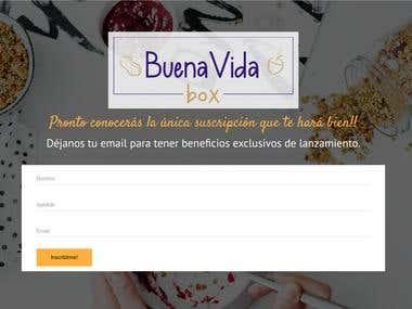 buenavidabox