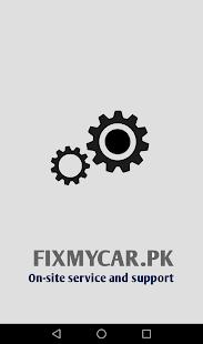 FIXMYCAR.PK