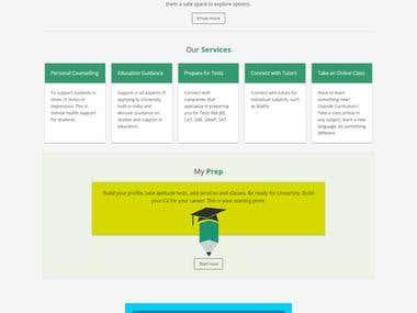 Education Guidance