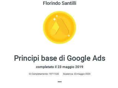 Google Ads Fundamentals
