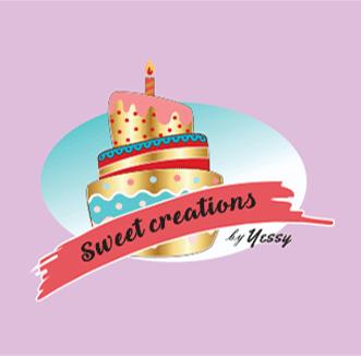 Sweet Creations Logo